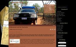 Joomla Template Outback